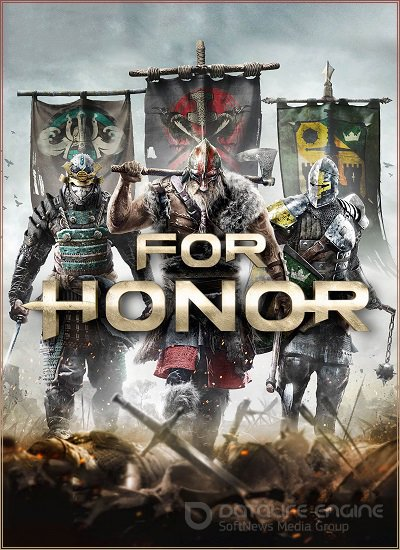 For Honor(PC) Лицензия от 3DM