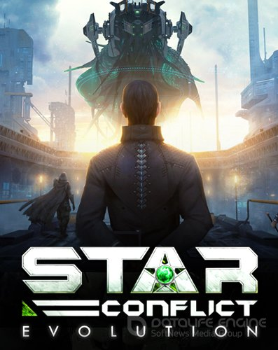 Star Conflict: Evolution [1.4.9b.110538] (2013) PC | Online-only