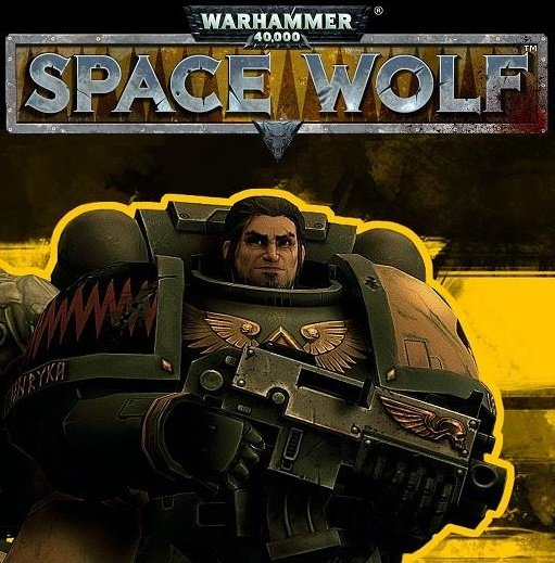 Warhammer 40,000: Space Wolf (v0.0.2) [Early Access | Р] - ALI213