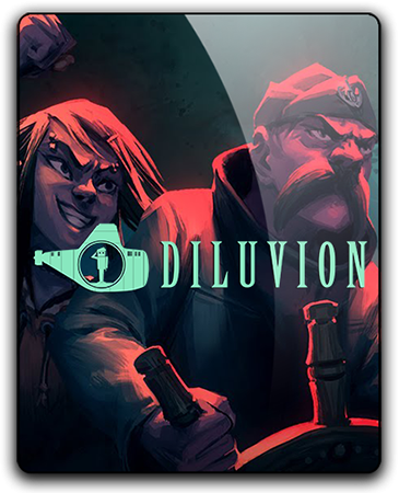 Diluvion [v 1.17 + 2 DLC] (2017) PC | RePack