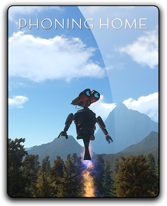 Phoning Home [Update 5] (2017) PC | RePack