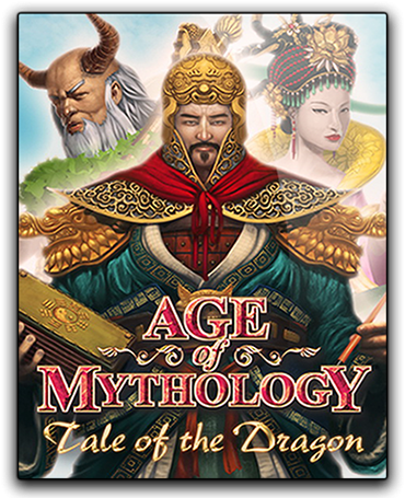 Age of Mythology: Extended Edition [v 2.6.0 + DLC] (2014) PC | RePack