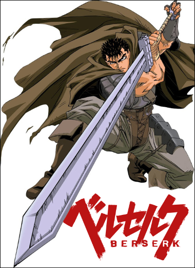 BERSERK and the Band of the Hawk  (ENG|JAP) [L]