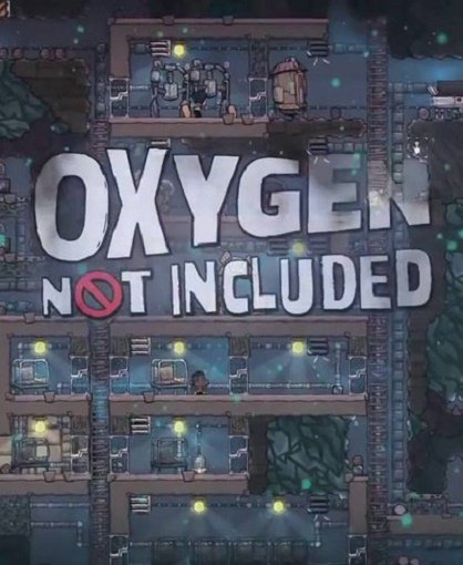 Oxygen Not Included (Build.CL#207380) (Klei Entertainment) (ENG) [Alpha | Р] - 3DM
