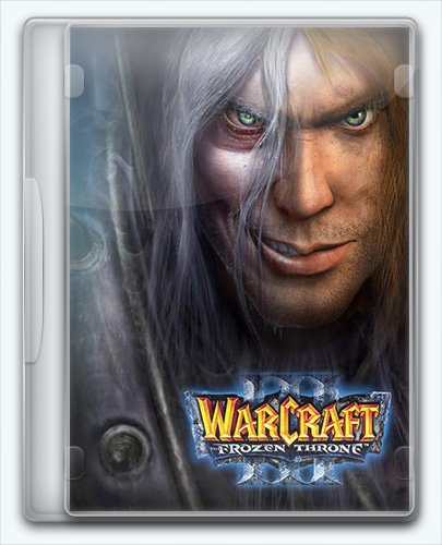 WarCraft - Anthology (1995-2003) PC | RePack