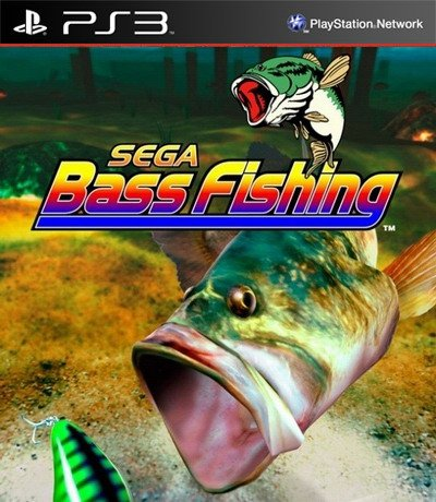 Sega Bass Fishing (2011) [PS3] [EUR] 4.21 [PSN]