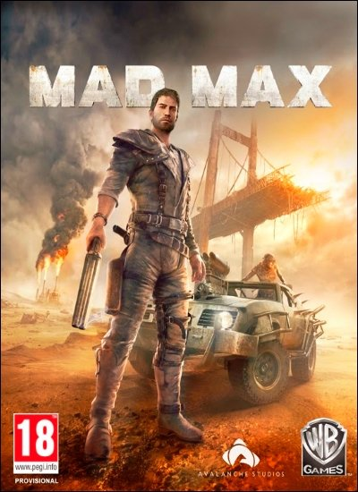 Mad Max + 6 DLC [v1.0.3.0] [L|Steam-Rip]