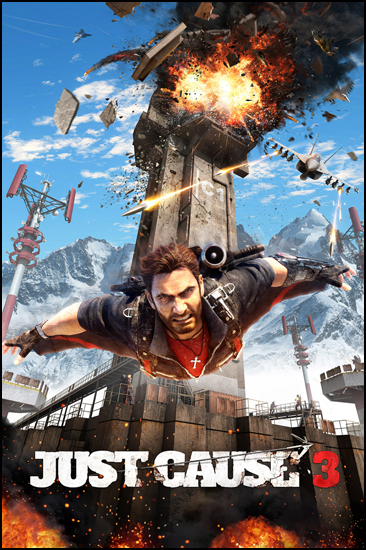 Just Cause 3 XL Edition (Square Enix) (RUS|ENG) [RePack] от SEYTER