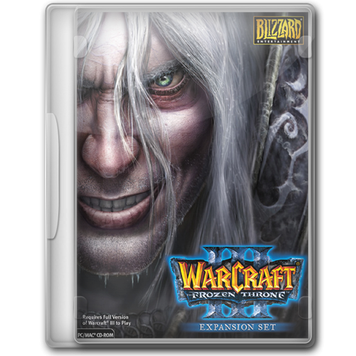Warcraft 3 Frozen Throne 1.26