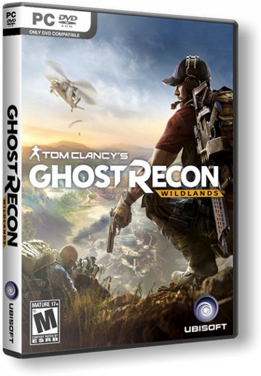 Tom Clancy's Ghost Recon® Wildlands  Gold Edition [RUS|ENG] Uplay-preload