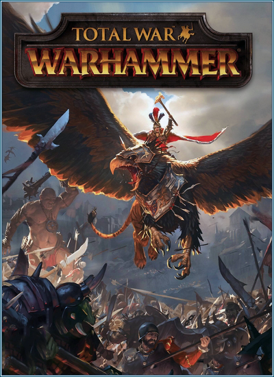Total War: WARHAMMER + 12 DLC (SEGA) (RUS|ENG) [v1.6.0] [L|Steam-Rip