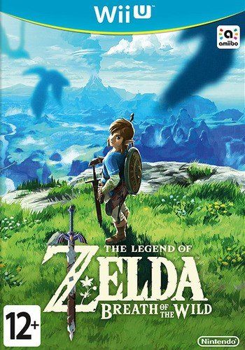 Скачать торрент The Legend of Zelda: Breath of the Wild (NUS)