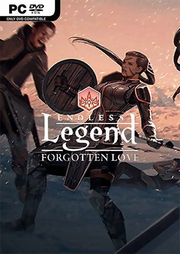 Endless Legend [v 1.5.14 S3 + 12 DLC] (2014) PC | RePack от FitGirl