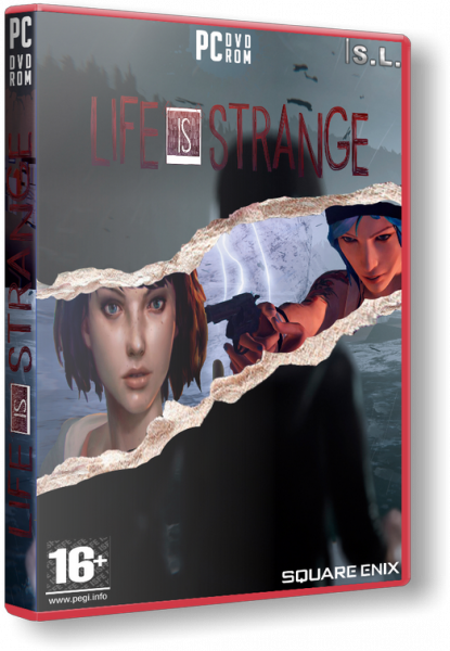 Life Is Strange: Complete Season (2015) PC | Steam-Rip