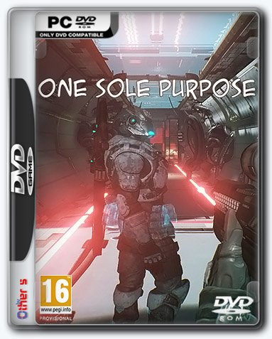 One Sole Purpose (2017) [En] (1.0) License CODEX