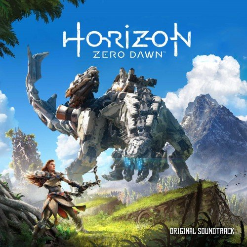 (Score) Horizon: Zero Dawn - 2017, MP3, 320 kbps