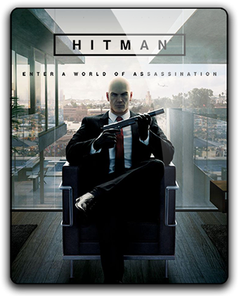 Hitman: The Complete First Season(RePack) by R.G.BestGamer