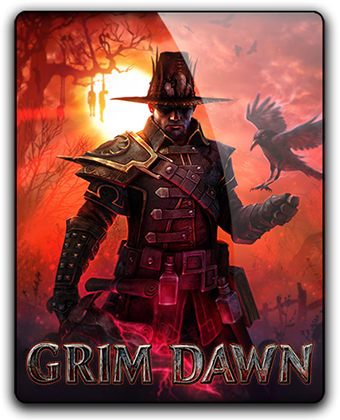 Grim Dawn [v 1.0.2.1 + DLC's] (2016) PC | RePack от xatab