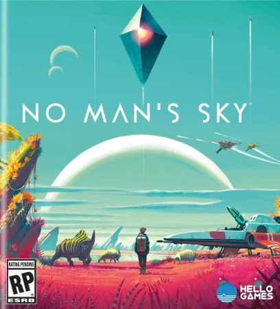 No Man's Sky [v 1.33 + DLC] (2016) PC | RePack от xatab