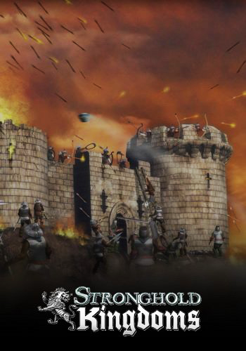 Stronghold Kingdoms [2.0.31.20] (2010) PC | Online-only