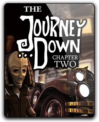 The Journey Down: Chapter Two(RePack) by R.G.BestGamer