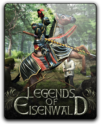 Legends of Eisenwald [v 1.31 + DLC] (2015) PC | RePack