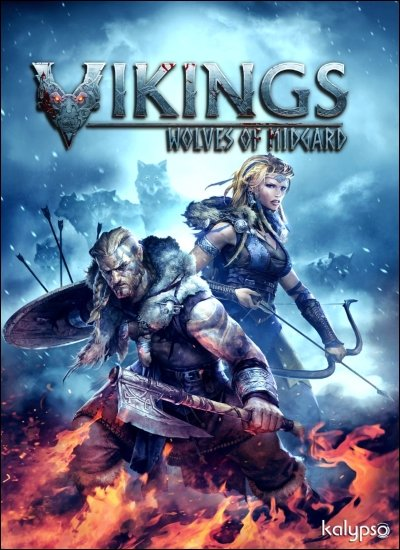 Vikings - Wolves of Midgard (ENG|MULTi8) [L] - CODEX