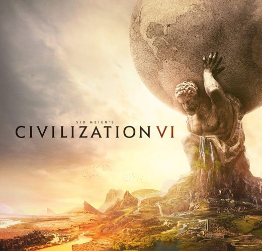 Sid Meier's Civilization VI: Digital Deluxe [v 1.0.0.129 + DLC's] (2016) PC | RePack от xatab