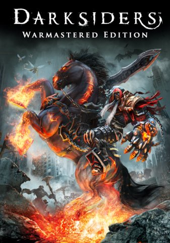 Darksiders Warmastered Edition [v.1.0.2679] (2016) PC | RePack от =nemos=