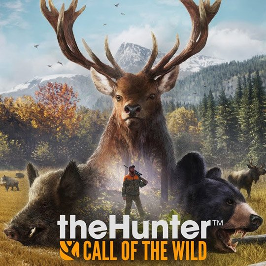 TheHunter: Call of the Wild [v 1.12 + DLCs] (2017) PC | Repack от =nemos=