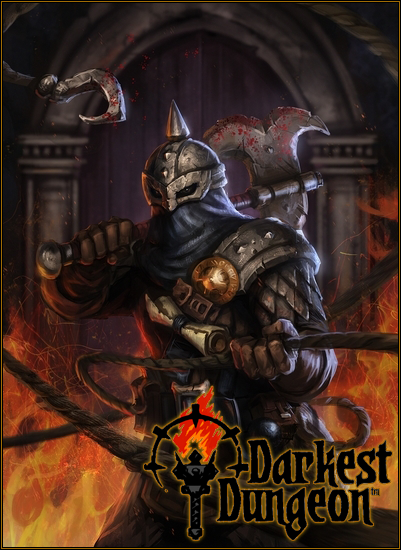 Darkest Dungeon [Build 23904 + 4 DLC] (2016) PC | RePack от qoob