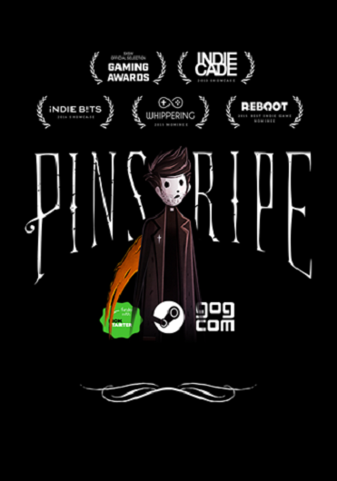 Pinstripe [v 2.1.0] (2017) PC | RePack от Other s