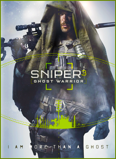 Sniper Ghost Warrior 3 - Season Pass Edition (Steam-Rip)от Fisher