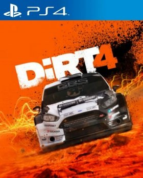 DiRT 4 | Gameplay Reveal | PS4