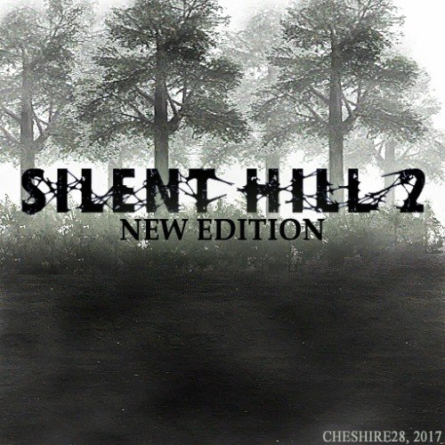 Silent Hill 2 - New Edition (2001-2017) PC | RePack