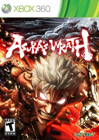 Asura's Wrath (2012) [Xbox360] [RegionFree] 13599 [FreeBoot]