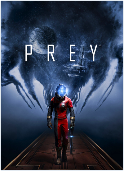Prey (Bethesda Softworks) (RUS|ENG) v1.02(Steam-Rip)