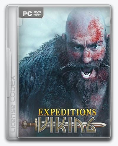 Expeditions: Viking (2017) [Ru/Multi] (1.0.4)PC | Лицензия