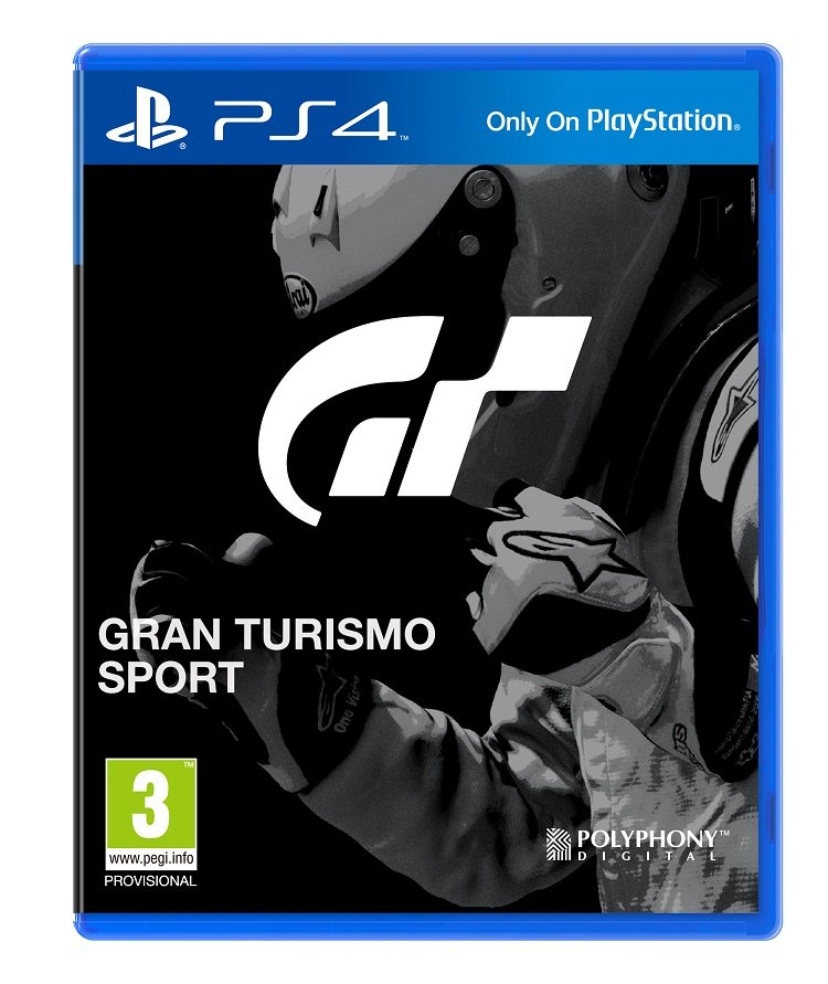 Gran Turismo Sport Beta vs Gran Turismo 6 Comparison - видео