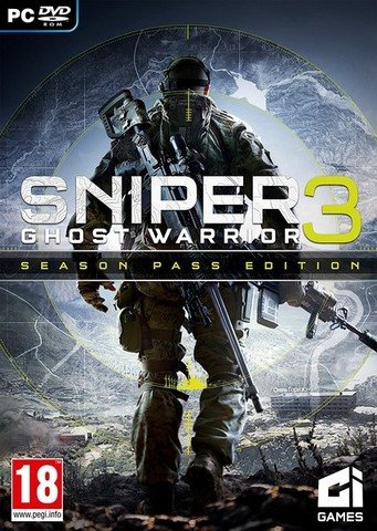 Sniper Ghost Warrior 3 - Season Pass Edition (v1.3+DLC) RePack от VickNet