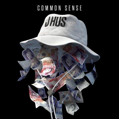 (Hip-Hop / Rap / R&B) J Hus - Common Sense - 2017