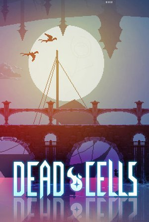 Dead Cells (Motion Twin) (ENG)