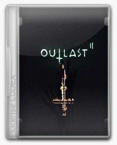 Outlast 2 [v 1.0.17518.0] (2017) PC | RePack от qoob