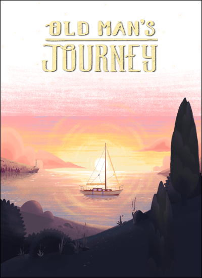Old Man's Journey (Broken Rules) (RUS|ENG|MULTi27) [L] - HI2U