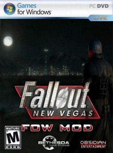 [MODS] Fallout New Vegas - Fate of Wanderer