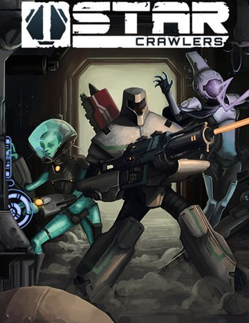 StarCrawlers (Juggernaut Games) (ENG) [L]