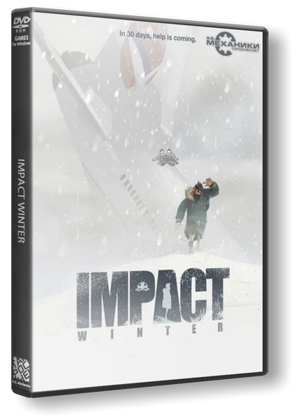 Impact Winter [v 1.0.10] (2017) PC | RePack