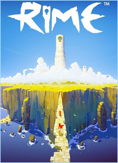 RiME (Grey Box) (RUS|ENG|MULTi8) [L|Steam-Rip]