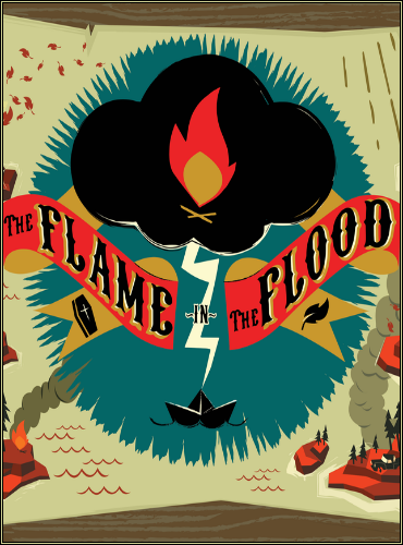 The Flame in the Flood [v 1.3] (2016) PC | Лицензия