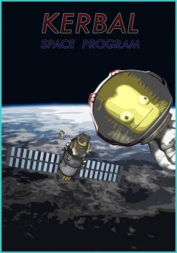 Kerbal Space Program (Squad) (RUS) [v1.3.0.1804]Steam-Rip